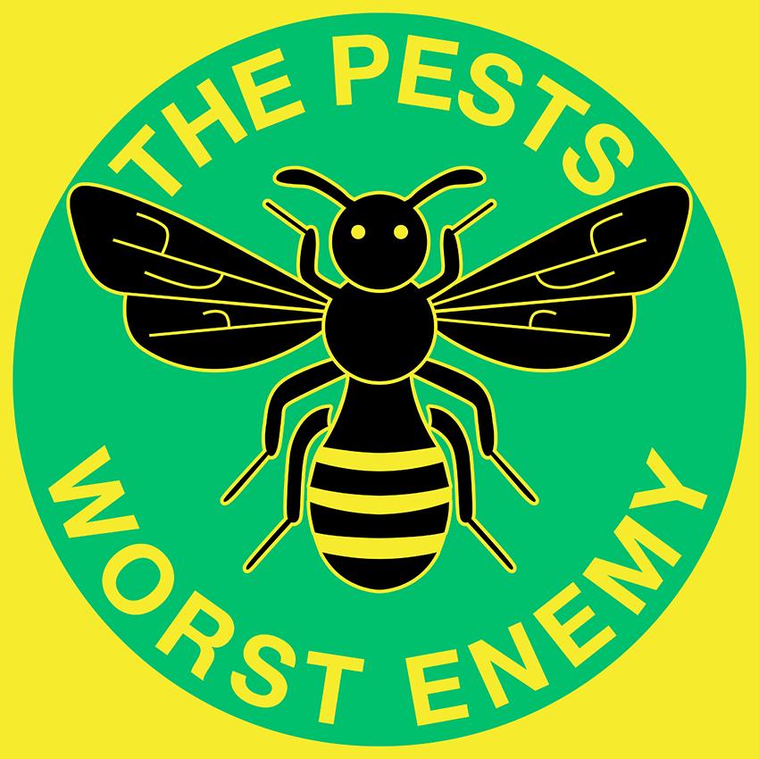 N.W.D.S Pest Control Logo